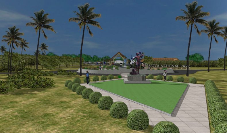 Tourism Development Project