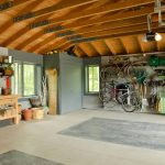 Benefits of Building a Garage Space