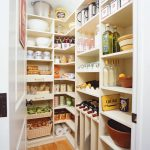 Benefits of Having a Kitchen Pantry
