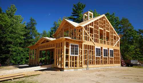 Beautiful 5 Common Rationales To Design And Build Your Own Home