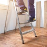 Watch Your Step: 3 Ladder Safety Tips