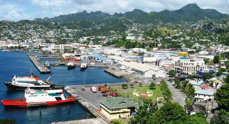 Port Revitalisation Project