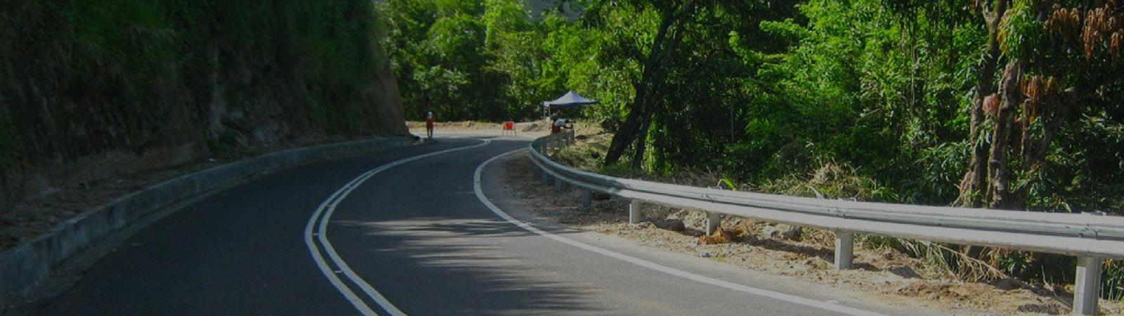 Roseau Improvement Maintenance Project