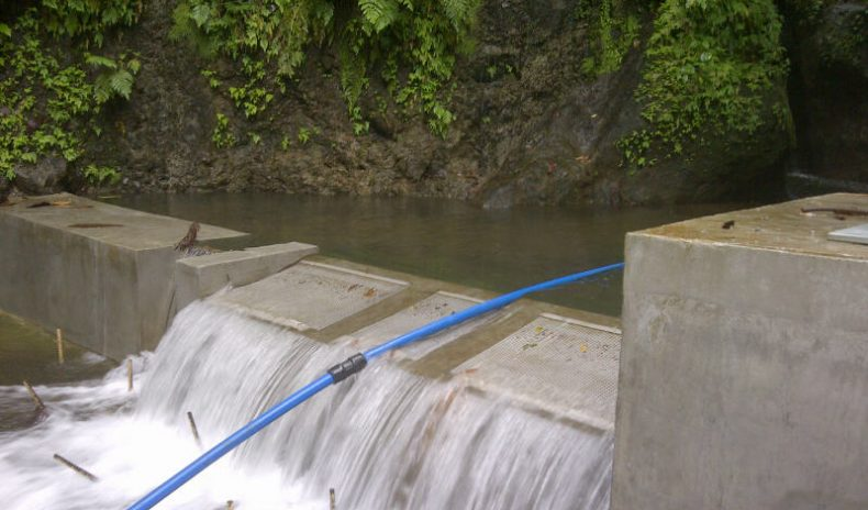 Water Supply Network Upgrading and Expansion