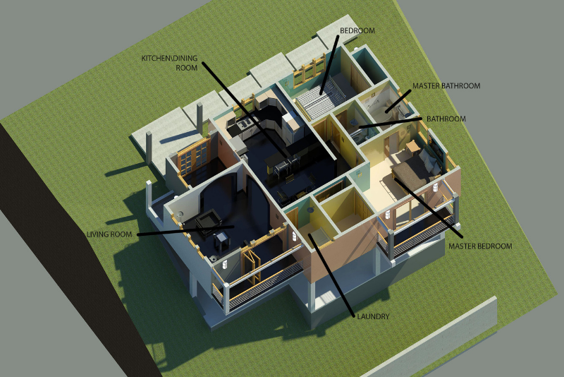 Points To Consider When Choosing A House Plan