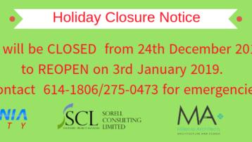 holiday-closure-notice